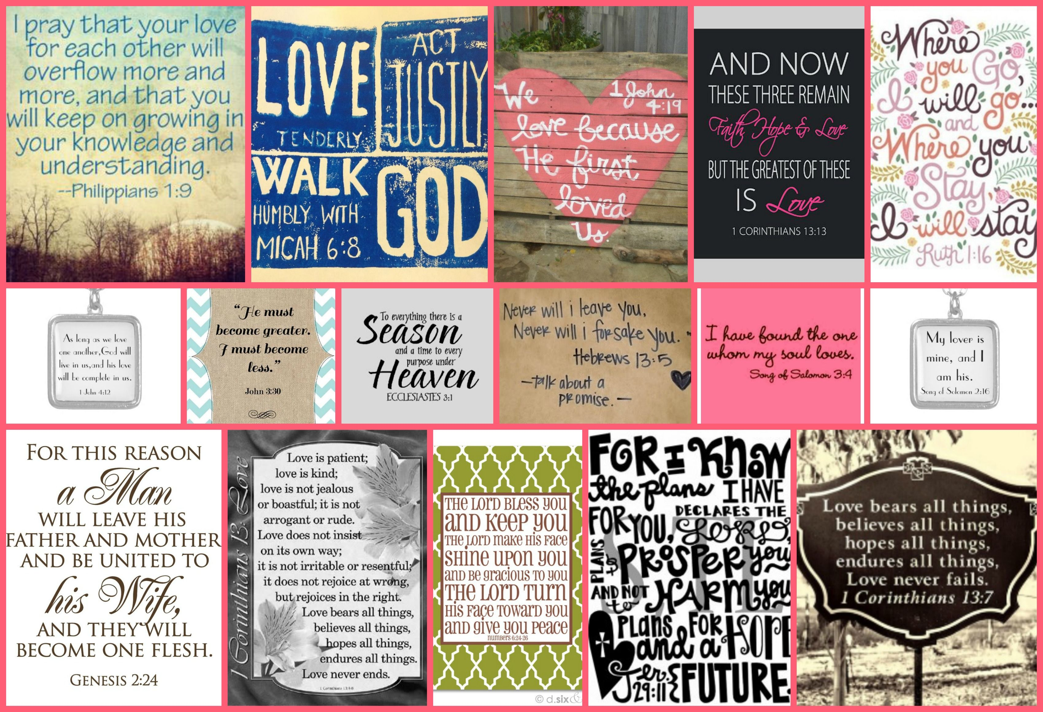 Best Bible Verse For Wedding Invitation: Here Are 16 Popular Bible Verses That Are Used At Weddings