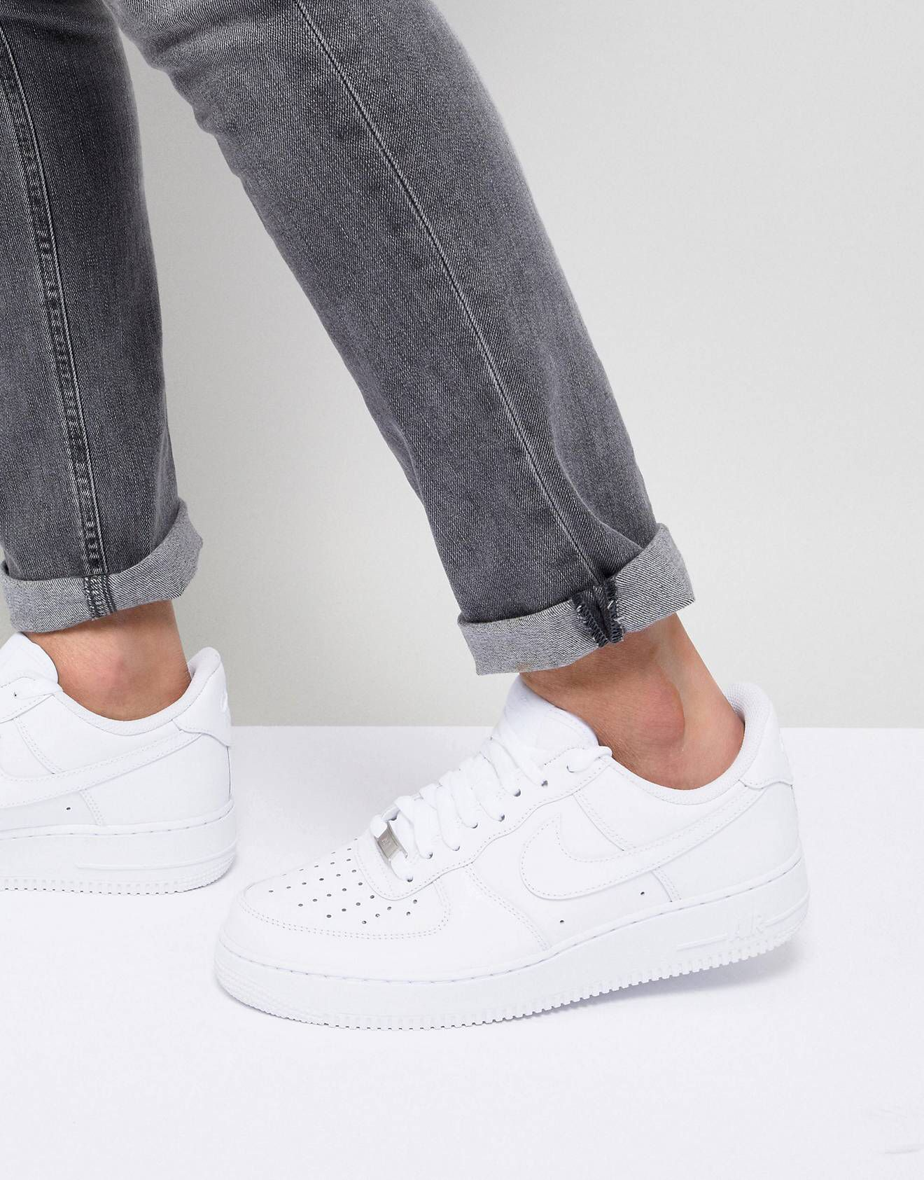 Nike air force 1 outfit, Nike shoes