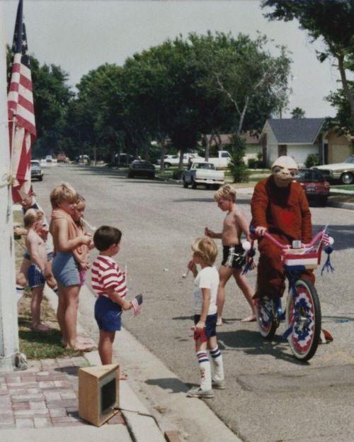 July 4th, 1983