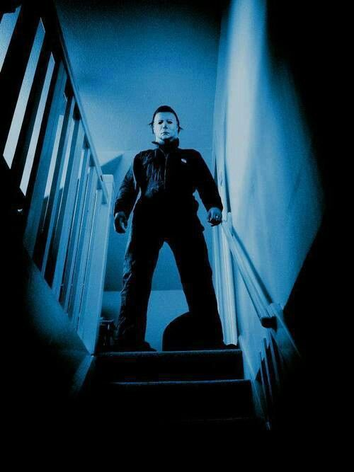 Image result for scary michael myers