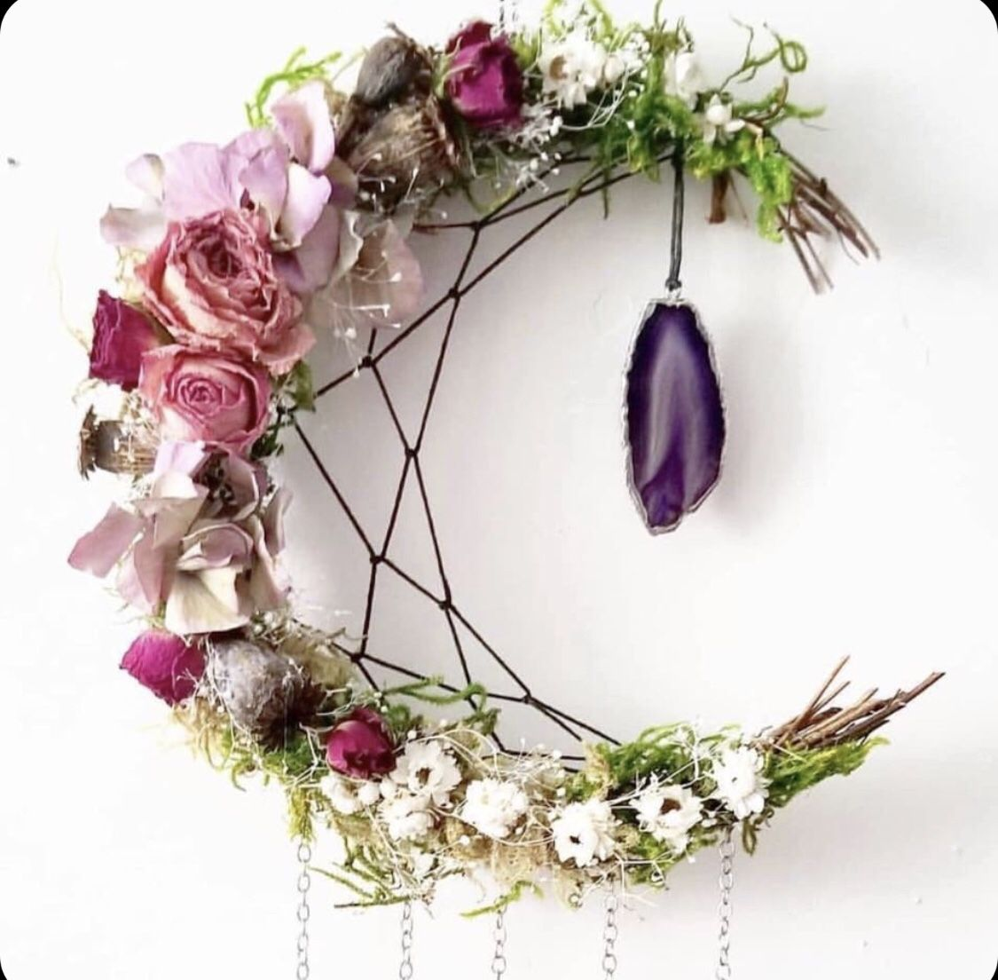 Pin By Mareike Brink On Crystals Pagan Crafts Crafts Witchy Crafts