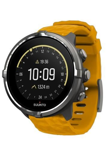 Suunto Spartan Sport Wrist Hr Baro Gps Watch