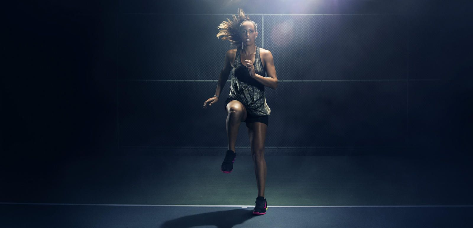 Nike News - Unlimited Greatness Transcends Tennis in NYC