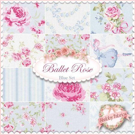 fabric garden rose 15 fq set lavender rachel ashwell for treasures rh pinterest com