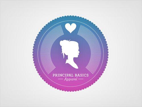 Principal Apparel - Logo Inspiration Gallery