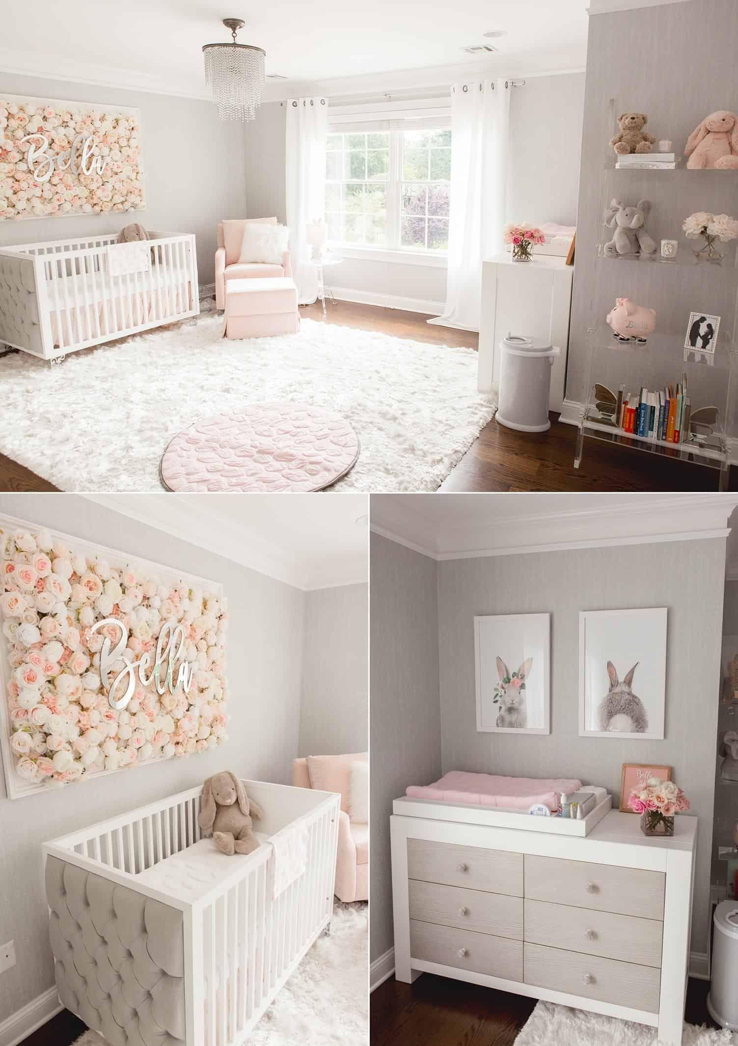 Pin by Alison Lombardo on Girls Nursery Girls bedroom