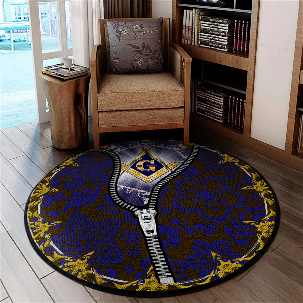 Freemason Round Carpet 14102019 Round Carpets How To Clean Carpet Carpet Tiles Diy