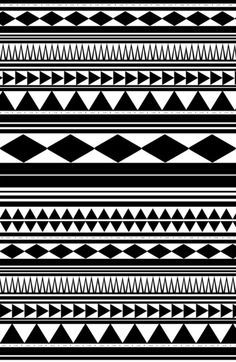 Background Hitam Putih Hd : background, hitam, putih, Background, Tumblr, Hitam, Putih, Penelusuran, Google, Wallpaper, Pola,, Maori