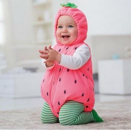 de halloween para bebe mujer
