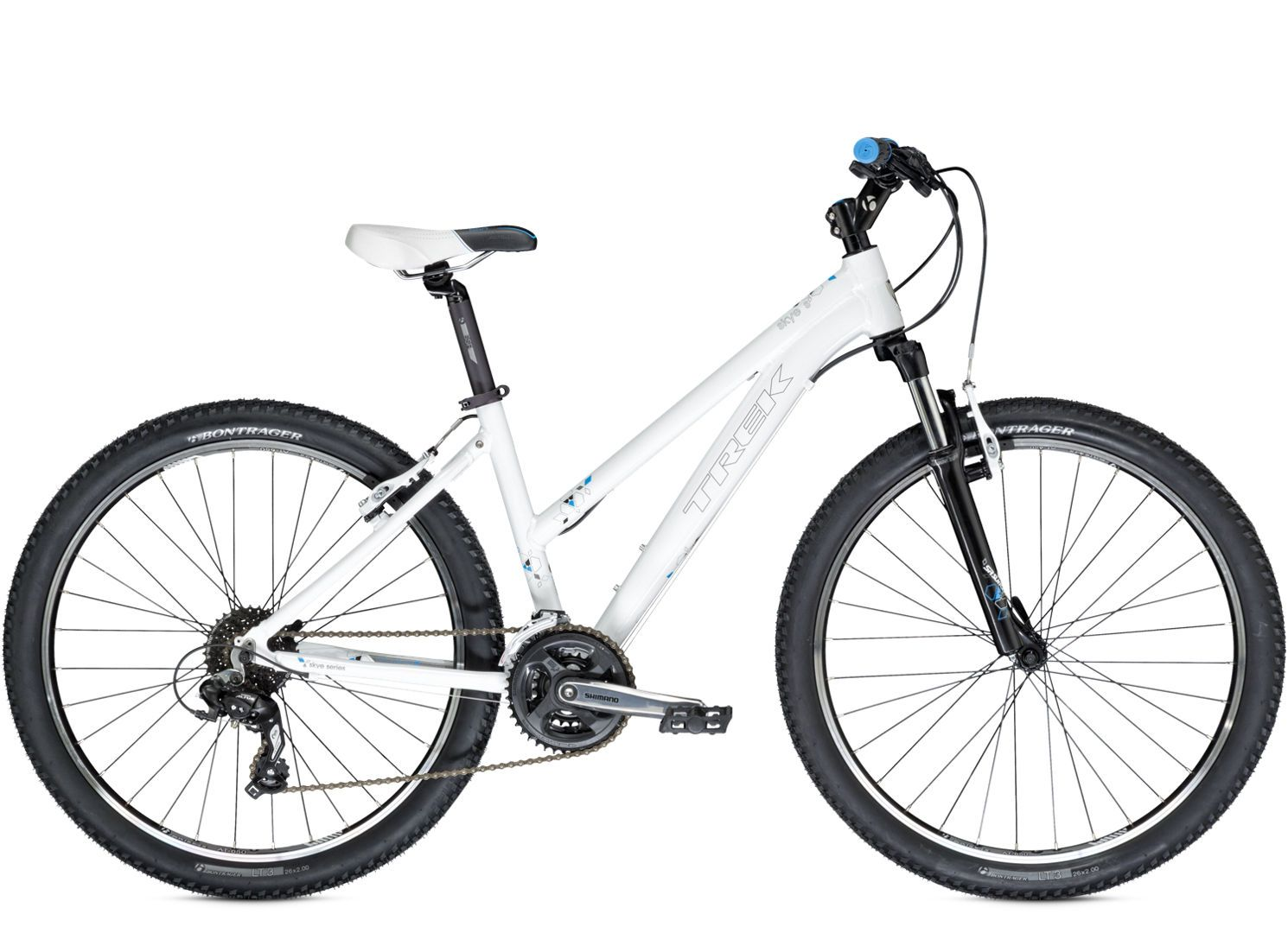 Sport Skye S Skye Is A Fun Versatile Mountain Bike For Women