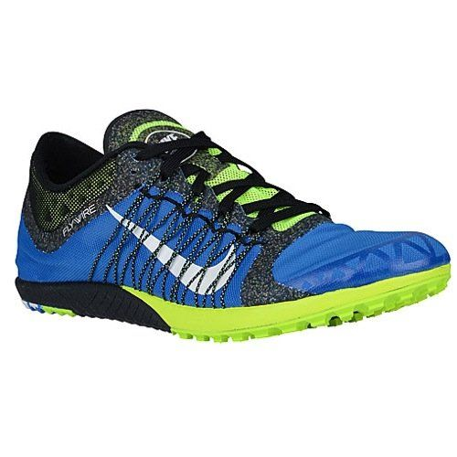 men's cross country spikes size 9