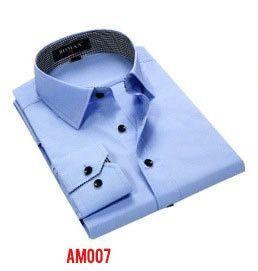 Men's dress Shirts,Men's Casual Fit Stylish long-sleeved Shirts Size:M-5XL