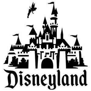 25++ Disney world clipart black and white ideas