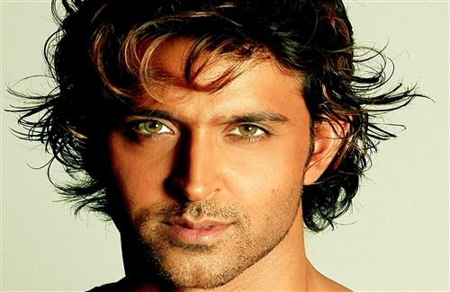 Best Hairstyle Of Bollywood Hero Hrithik Roshan Photo Heroes