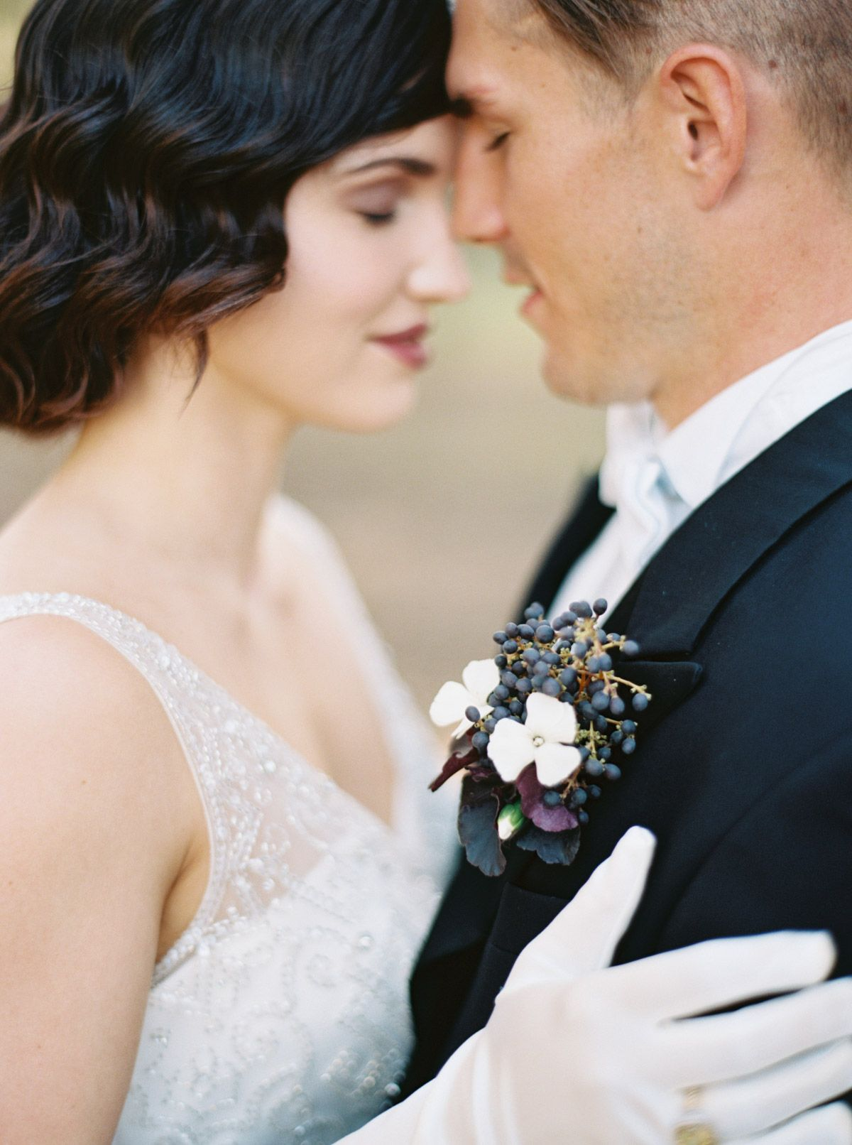 1920's wedding Inspiration styled and shot by Katie Grant in Perth, Australia . Bridal Accessories by Bride La Boheme #bridalaccessories #bridelaboheme #weddingheadpieces ( Instagram @bridelaboheme)