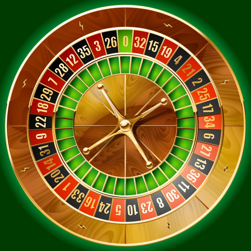 Roulette magnets casino