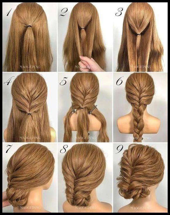 Haarschäden