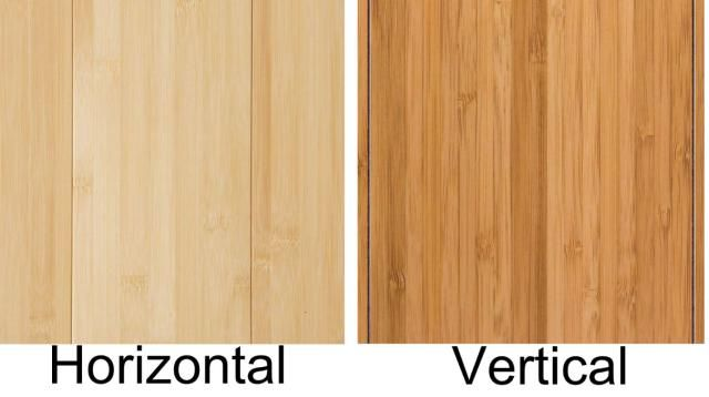 Horizontal Vs Vertical Bamboo Floor Is One Better Than The Other