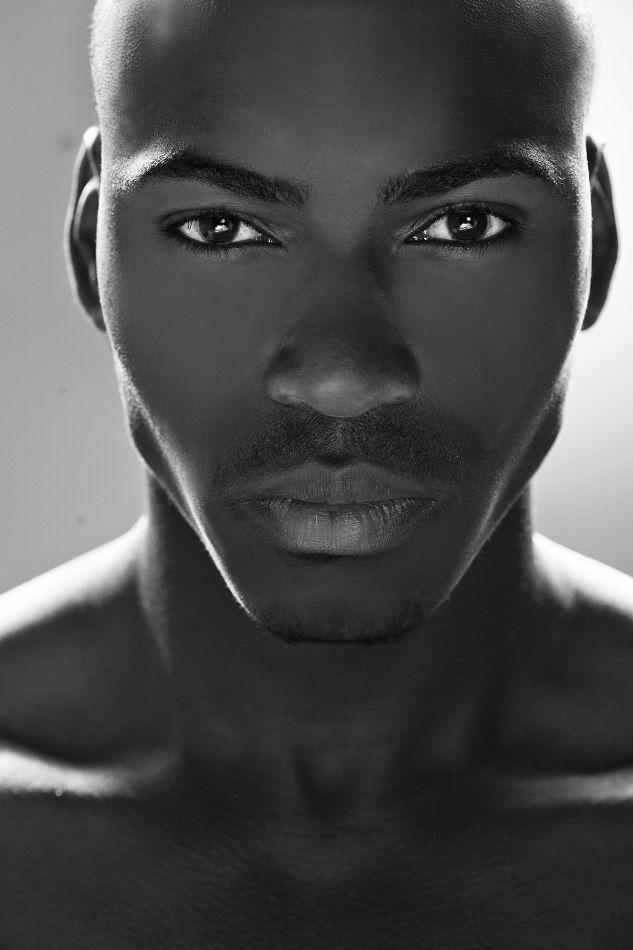 Hot Male Model Scheduled To Rip The South Africa Menswear Week Runway…