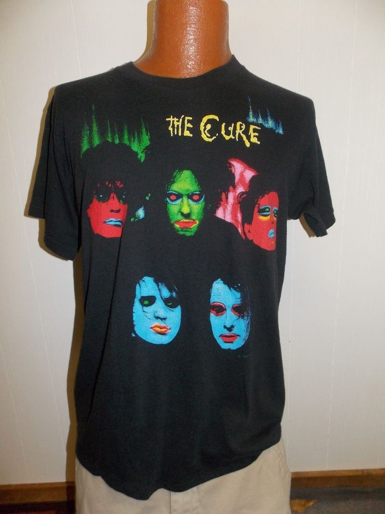 3accaf60c3d Vintage Ozzy Osbourne Monowise LTD Mens T Shirt Size Large L