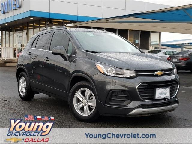 Welcome To Our Dallas Chevrolet Dealership Young Chevrolet