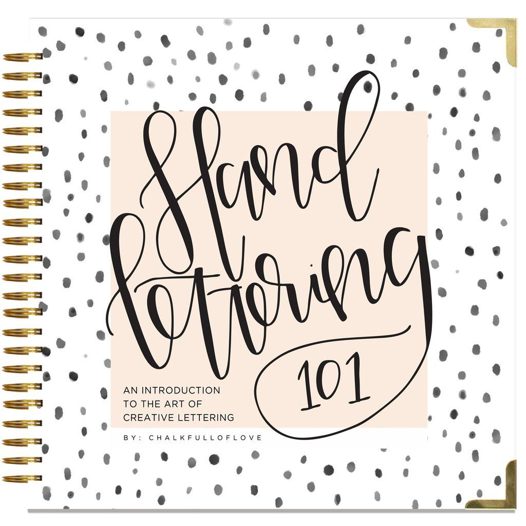 Hand Lettering 101 With Images
