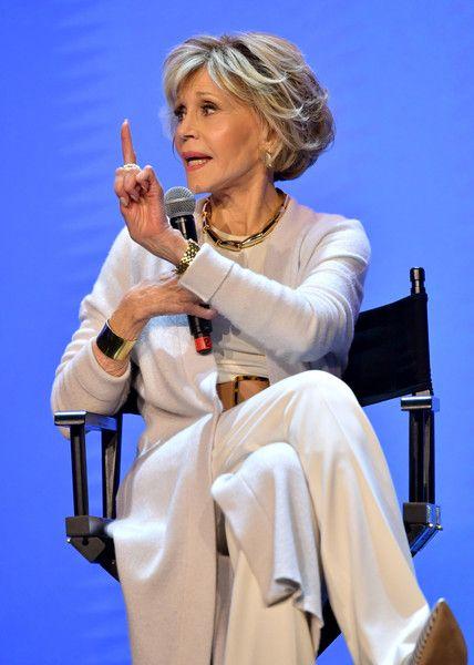 Jane Fonda Pictures, Photos & Images