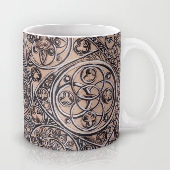 Sketchbook 3 Mug