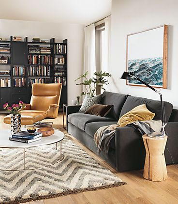 Room Board Beau Chair Modern Furniture Living Room Living Room Sofa Brown Living Room