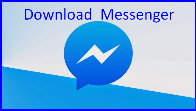 Download Free Facebook Messenger Facebook app, Facebook