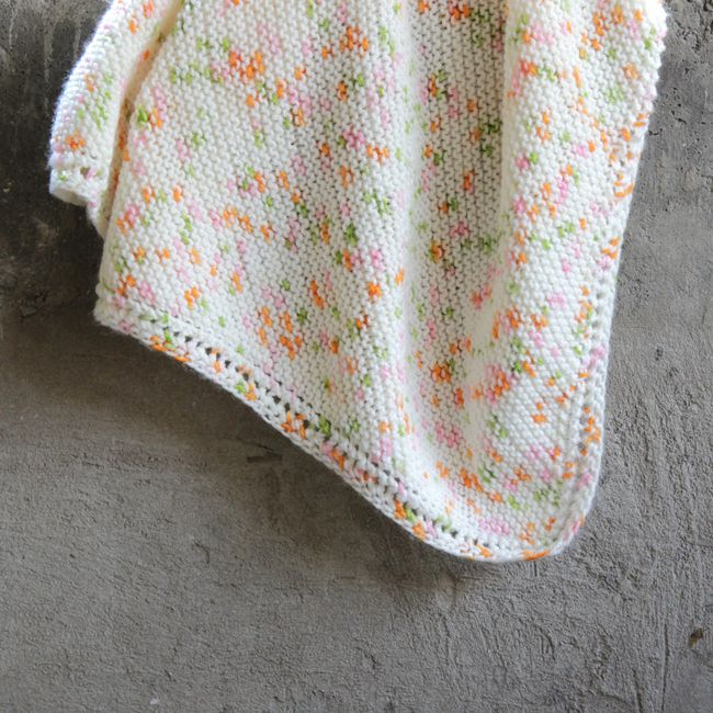 Check Out The Oh So Sweet Peas Carrots Baby Blanket Get The Free
