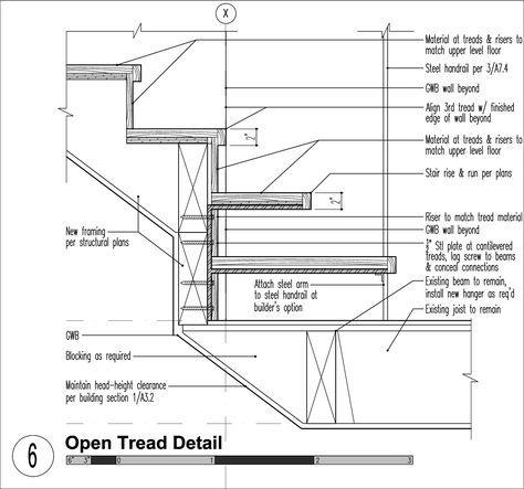 Best Build Llc Stair Detail Stair Railing Design Stair 400 x 300