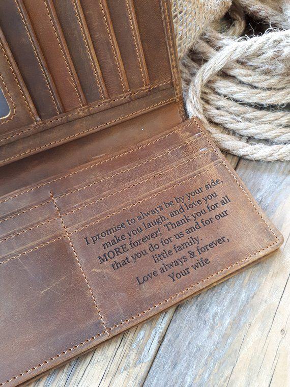 ec16d30e621cd Large Leather Wallet