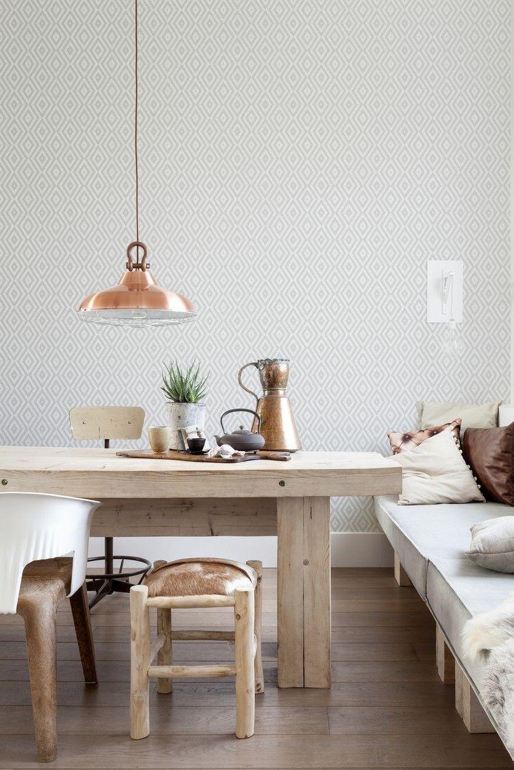 schone kuchentapeten ideen fur jeden einrichtungsstil 30 inspirationen wallpaper abwaschbaretapete interiordesign