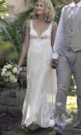 Used Jenny Packham Wedding Dress Papillon Size 2 Get A Designer