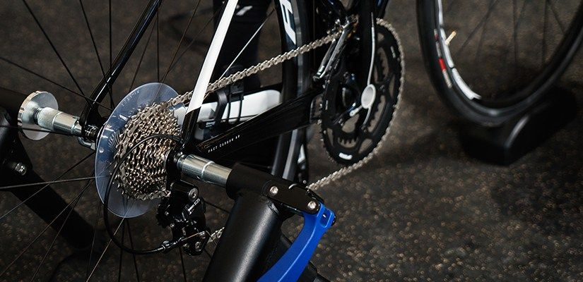 Small Adjustments You Can Make To Get Faster On The Bike Bike