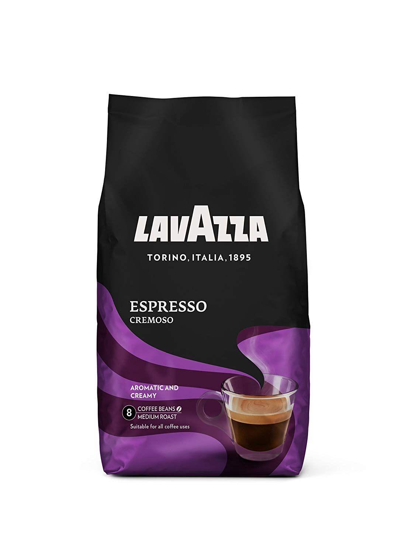 307cc690f1 Aromatisch und ausgewogen Der harmonisch-aromatische Geschmack Ideal für  Espresso und als Basis für alle