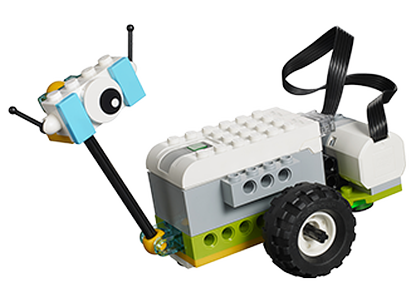 WeDo 2.0 Software & Curriculum | Lego education, Lego wedo, First lego  league