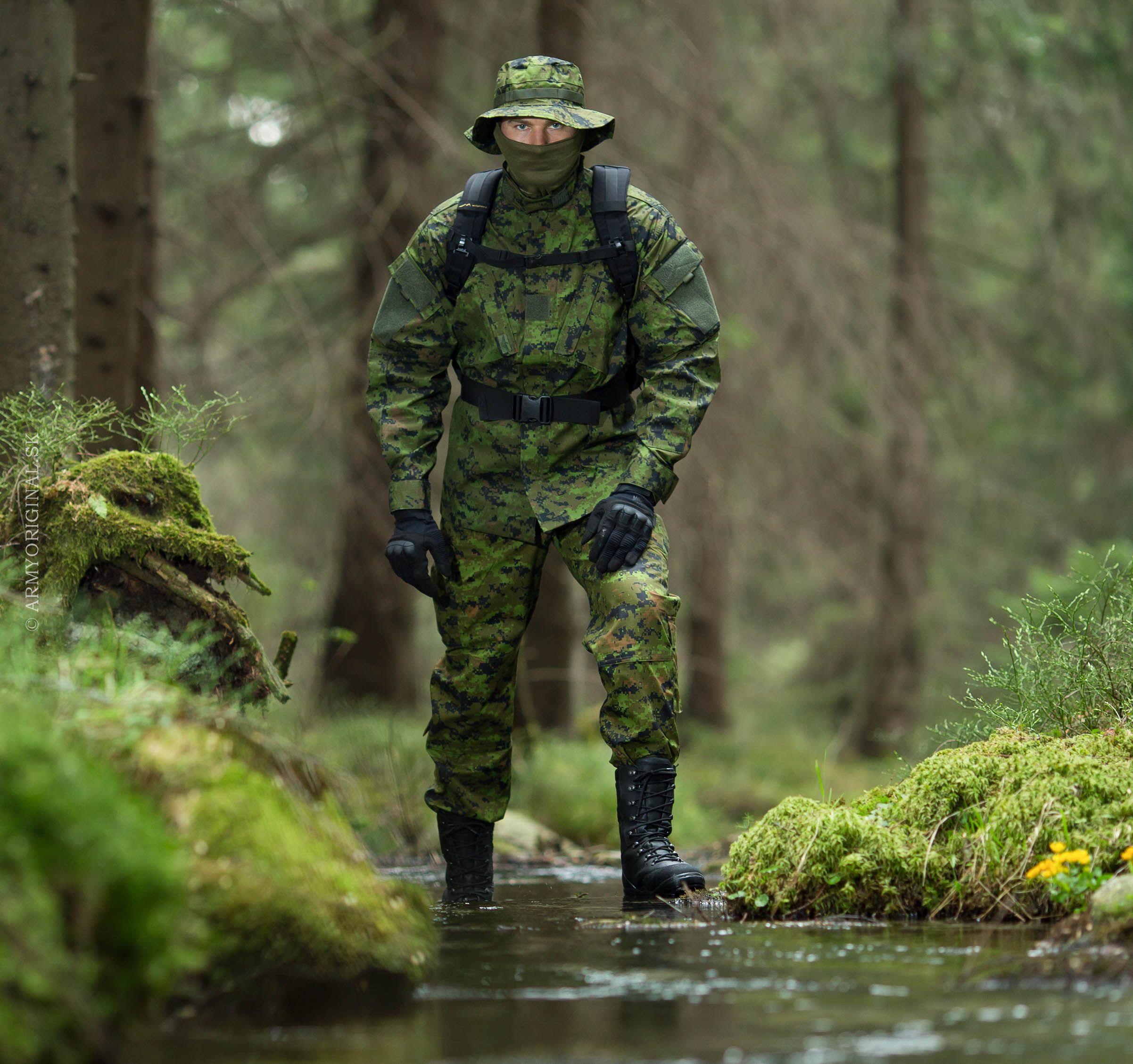 TDU Revenger CADPAT, find on www.armyoriginal.sk | Army ...
