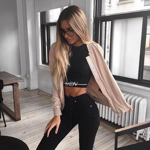 Instagram analytics awh outfits pinterest mode kleider und kleidung - Damenmode sportlich elegant ...