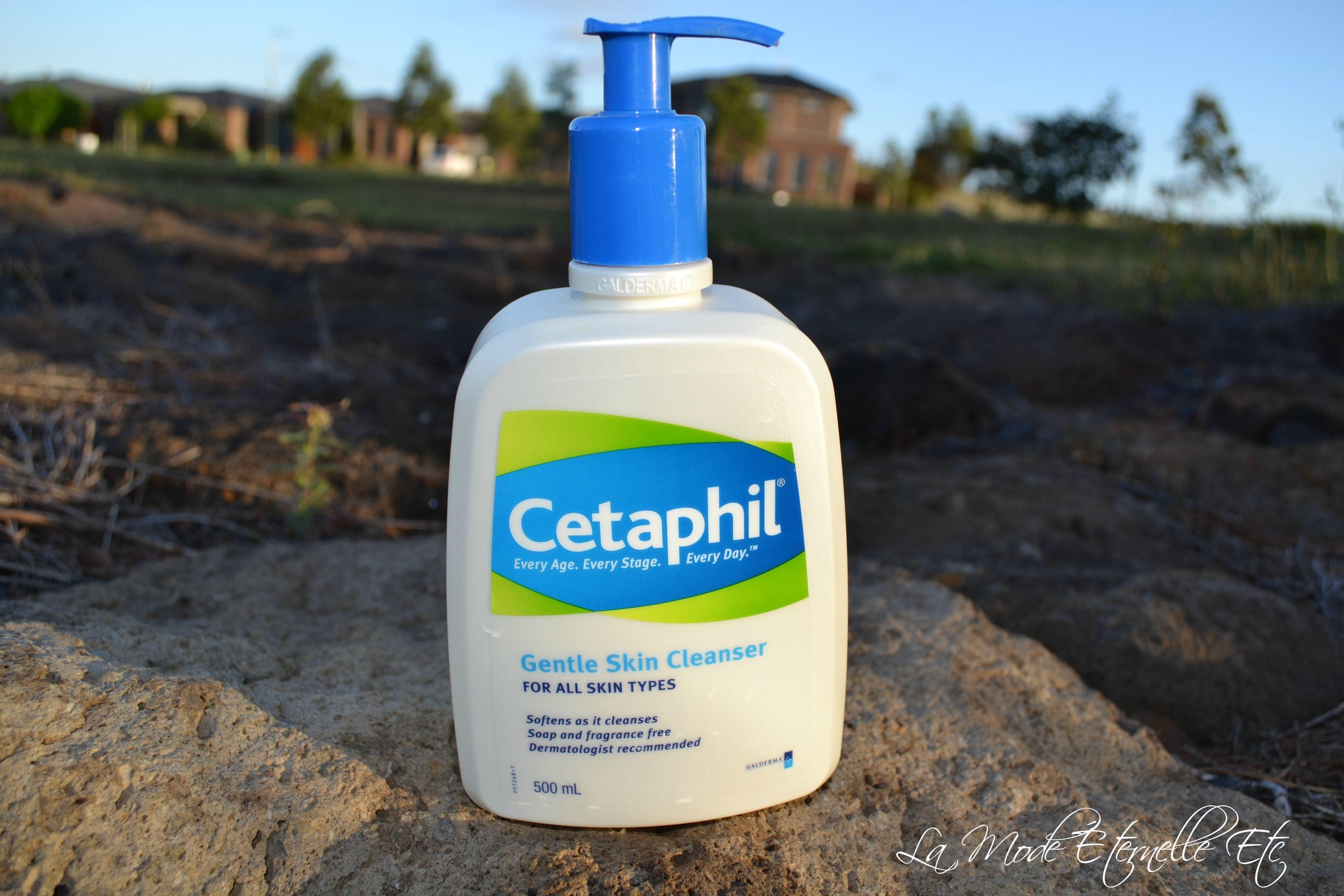 Cetaphil Gentle Skin Cleanser Review Http Lamodeeternelleetc Oily 125 Ml Lamodeeternelleetcblogspotcom
