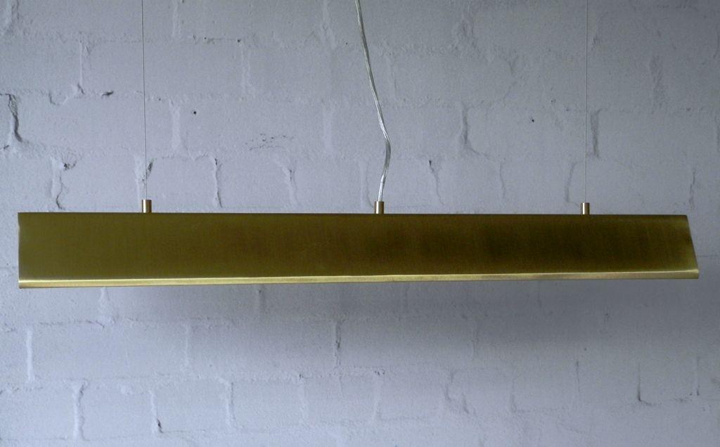 Linear Horizon Decorative Pendant Interior Lighting