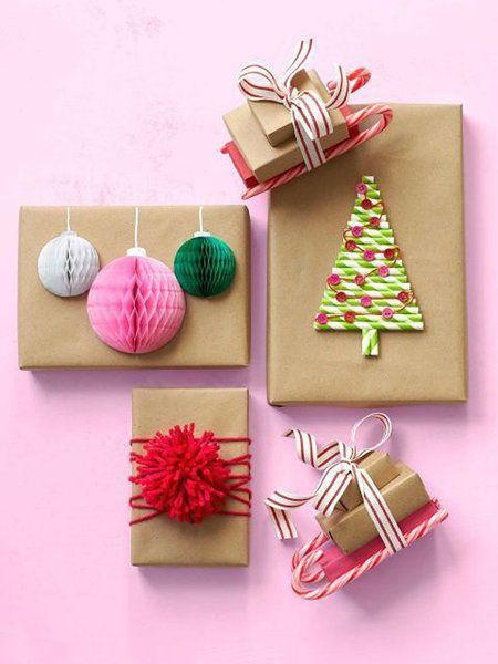 Depósito Santa Mariah Wrapping It Up Pinterest Embalaje