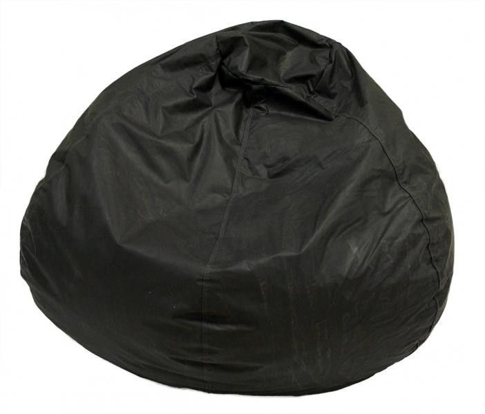 Black Echo Bean Bag
