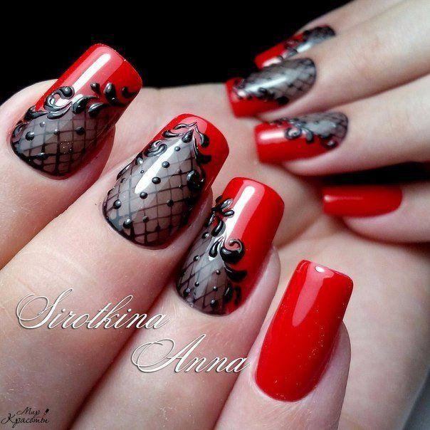 Маникюр   Видео уроки   Art Simple Nail   Colores De Esmalte De Uñas ...
