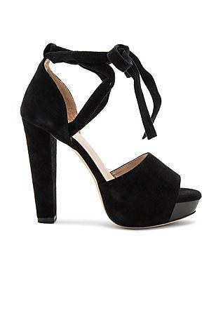 hadley pump raye  platform high heel shoes pumps heels