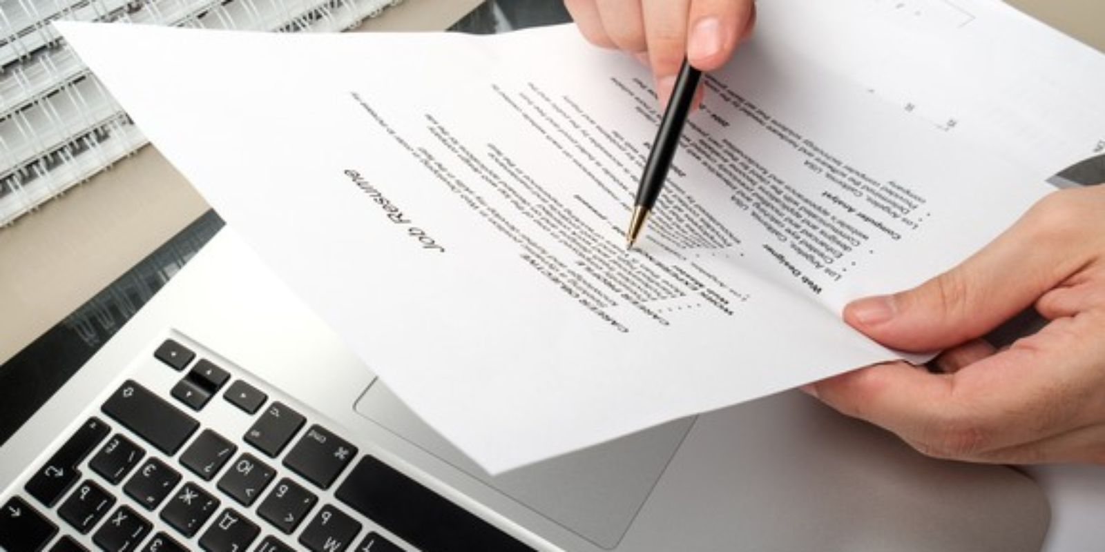Hiring advice 21 words to never include in your resume
