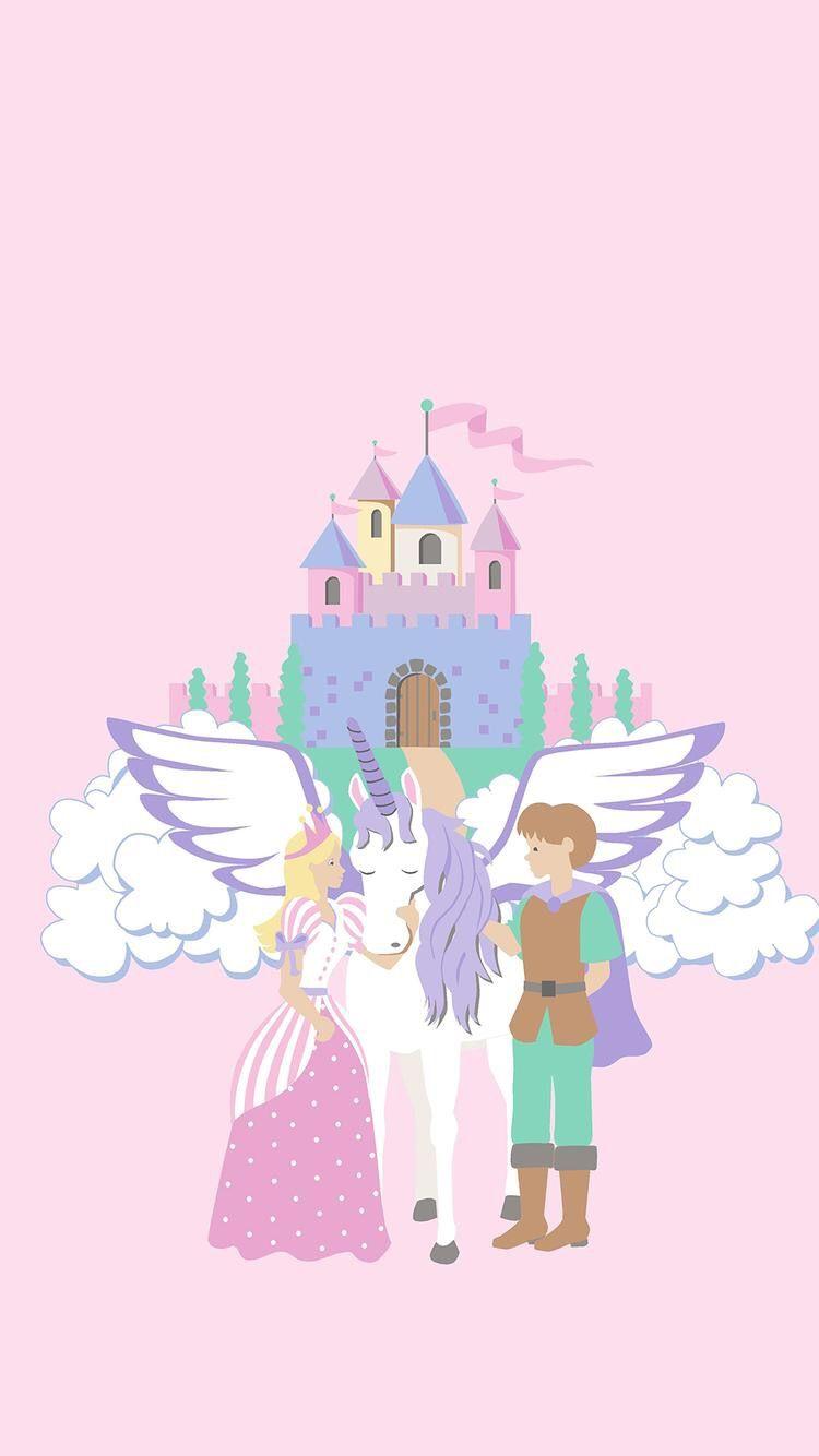 Pin by CrankiestQuinzel on Unicorn Wallpapers Unicorn