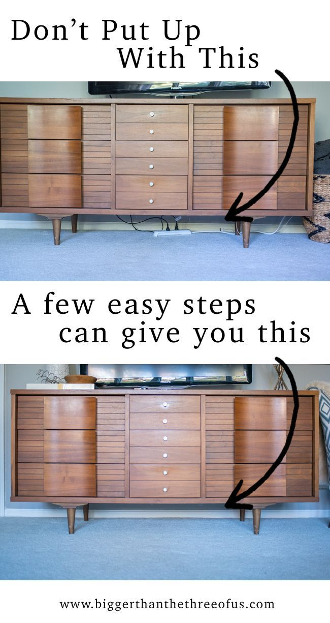 Hide those Cords (hiding tv wires, etc!) Hide tv wires