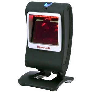 2D Barcode Scanners